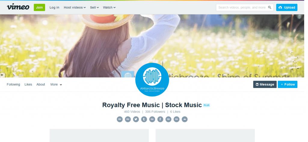 ücretsiz Telifsiz Müzik indir