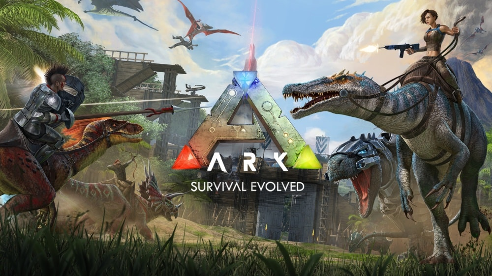 Photo of Ark Survival Evolved ÜCRETSİZ Oldu