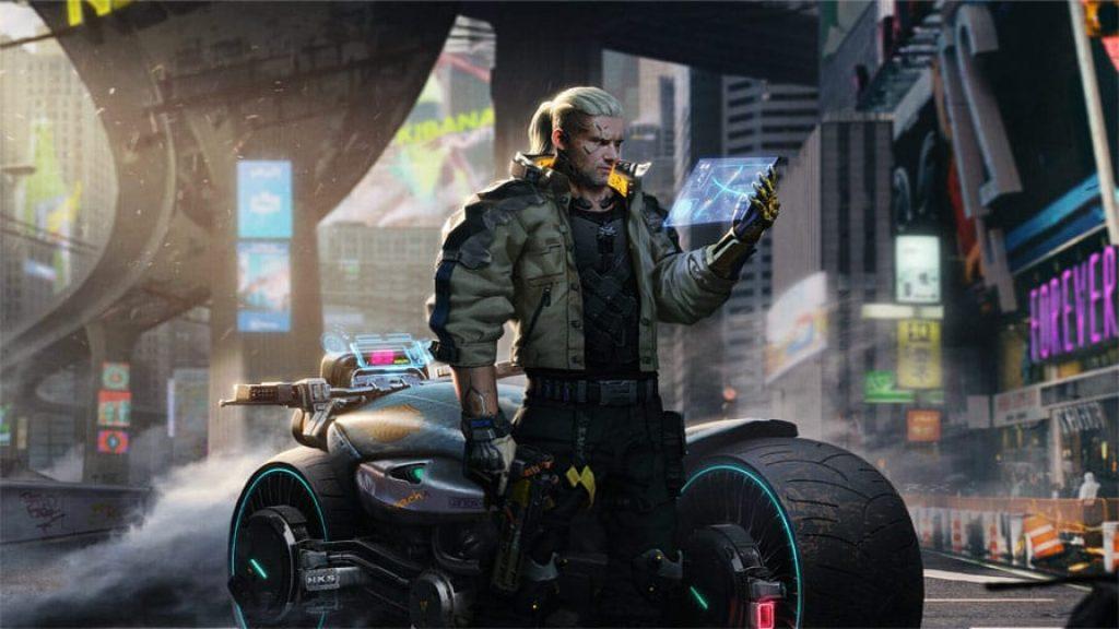 Cyberpunk 2077 ne zaman çıkacak