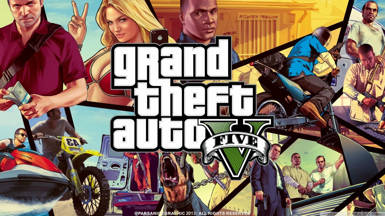 Photo of GTA 5 Online Hile