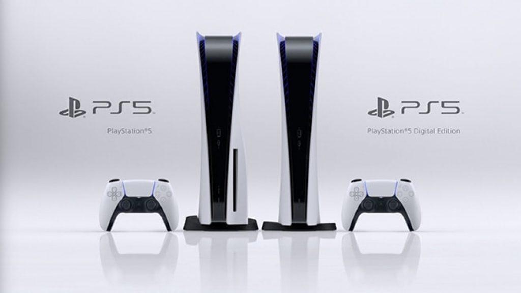 PS5 Özellikleri