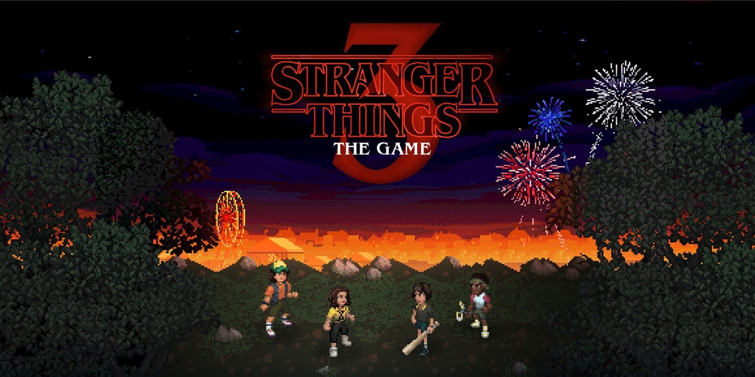 Photo of Stranger Things 3 The Game Sistem Gereksinimleri
