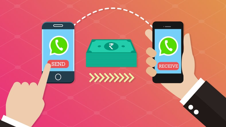Photo of WhatsApp'tan Para Göndermek Çok Kolay!