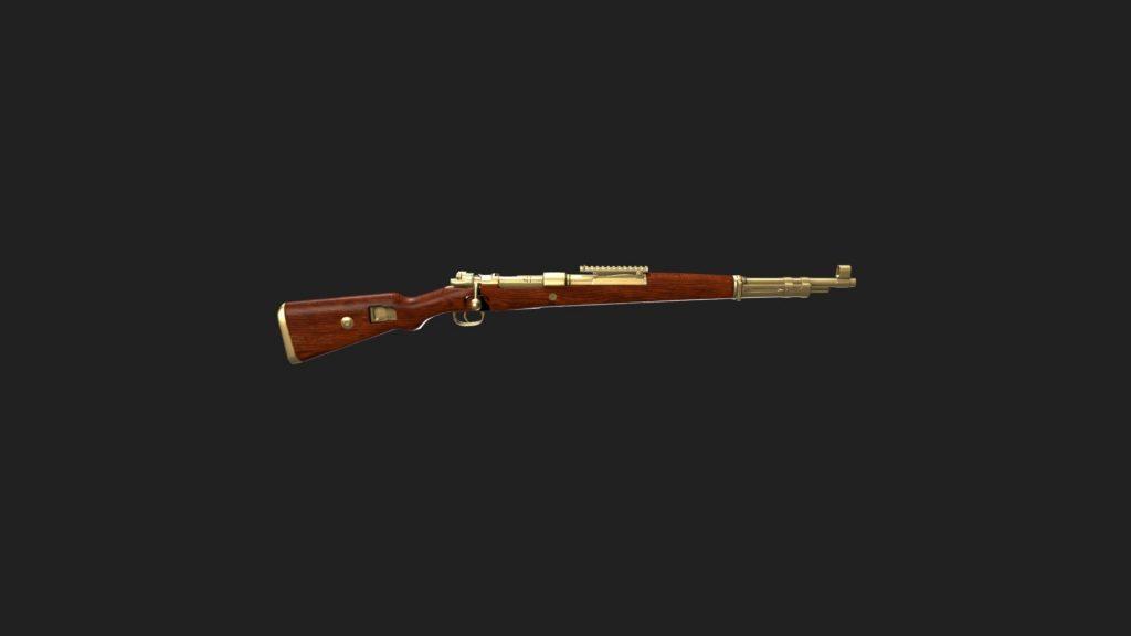 pubg en iyi silahlar kar98k