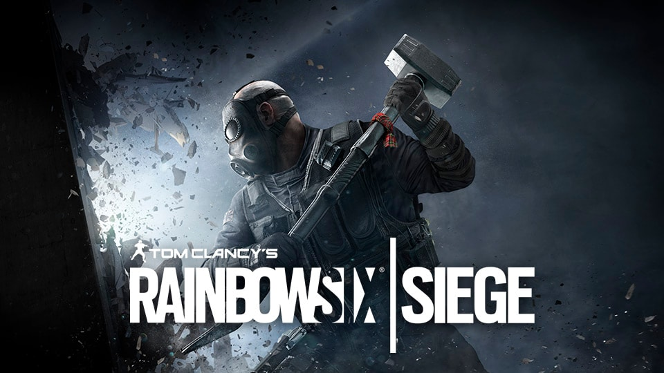 Photo of Rainbow Six Siege FPS Arttırma