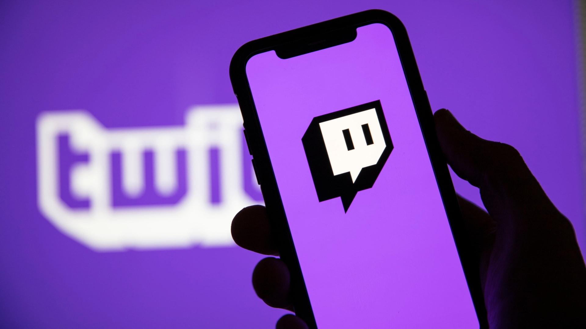 twitch yayını nasıl açılır