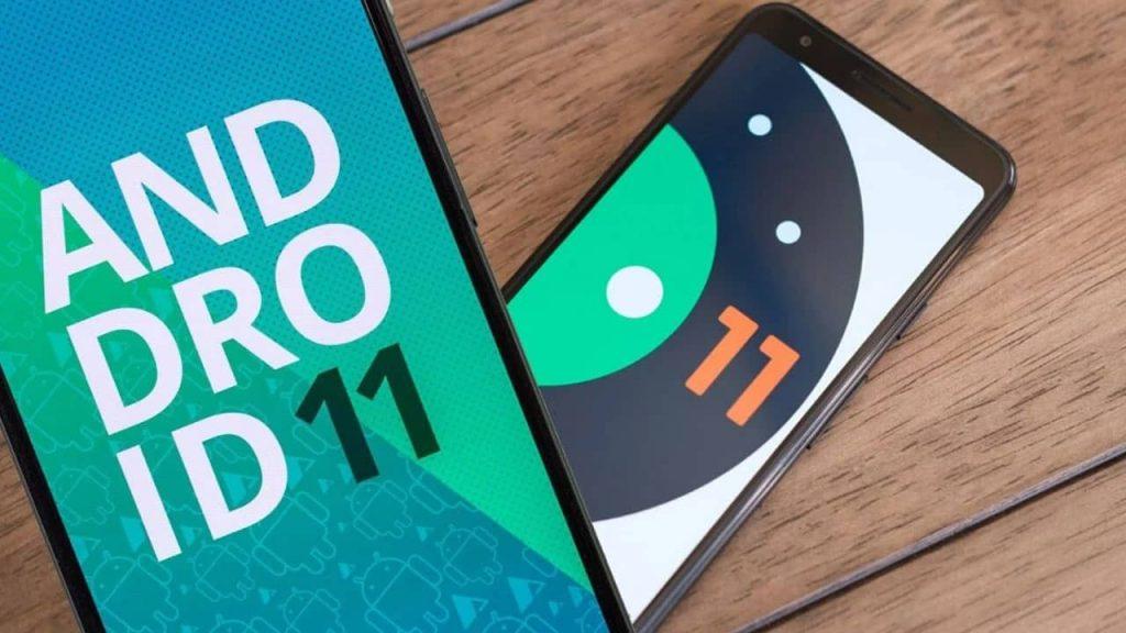 Android 11 Güncellemesi Alacak Cihazlar