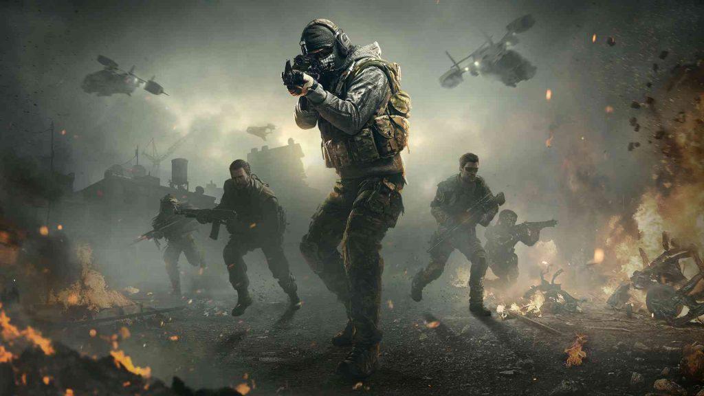 Call of Duty Mobile Siyah Ekran Hatası Çözümü