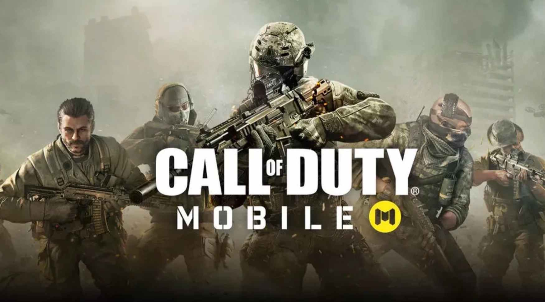 Photo of Call of Duty Mobile Siyah Ekran Hatası Çözümü