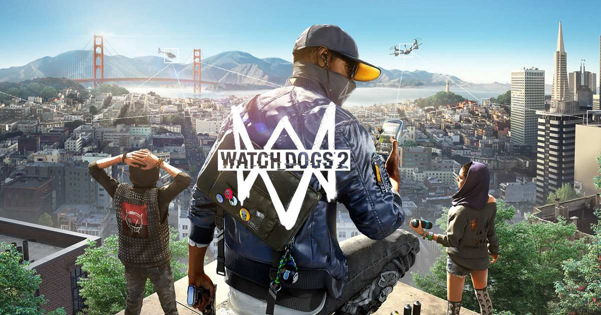 Photo of Watch Dogs 2 Ücretsiz Oldu!