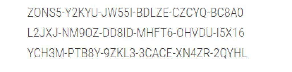 driver booster pro 7.5 lisans key