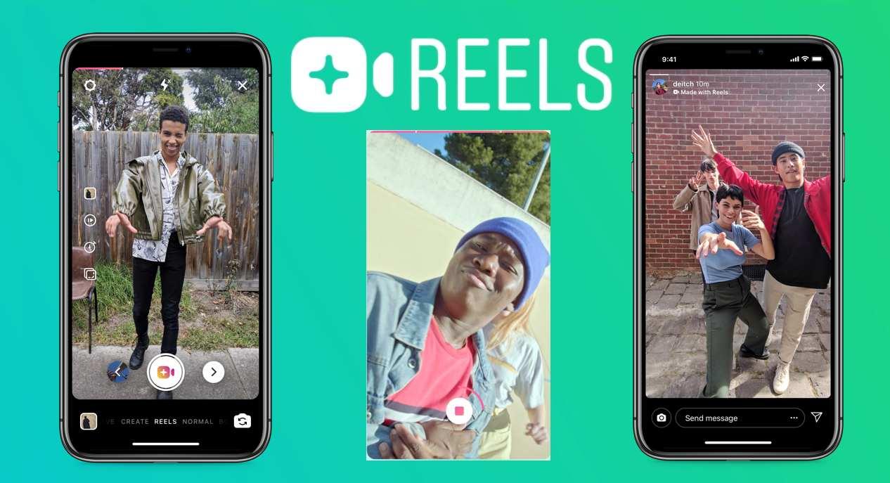 Photo of Instagram Reels Nedir? Nasıl Kullanılır?