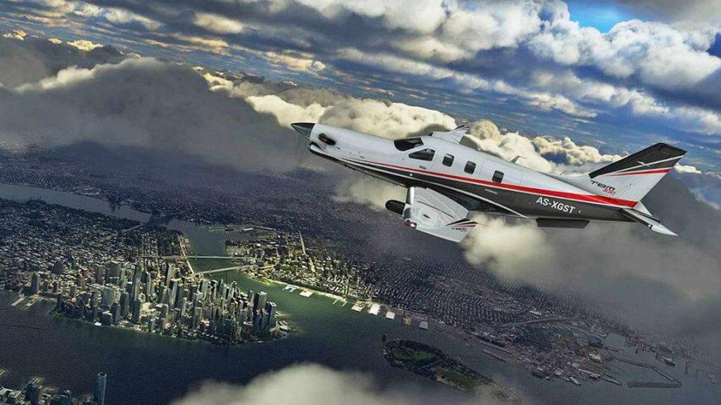 Microsoft Flight Simulator 2020 Sistem Gereksinimleri