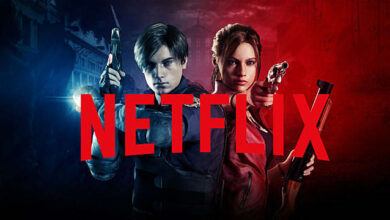Photo of Resident Evil Netflix'e Geliyor!