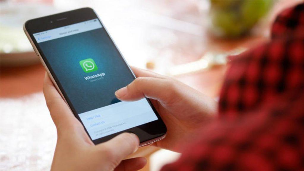 Whatsapp Çevirmiçi Görünmeden Cevap Verme