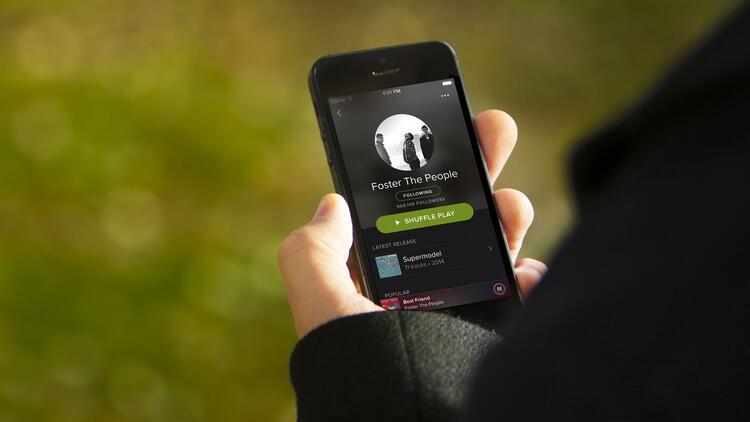 Spotify bedava Premium Hesaplar