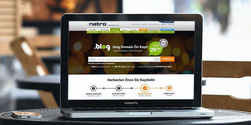 en iyi hosting firmalar natro