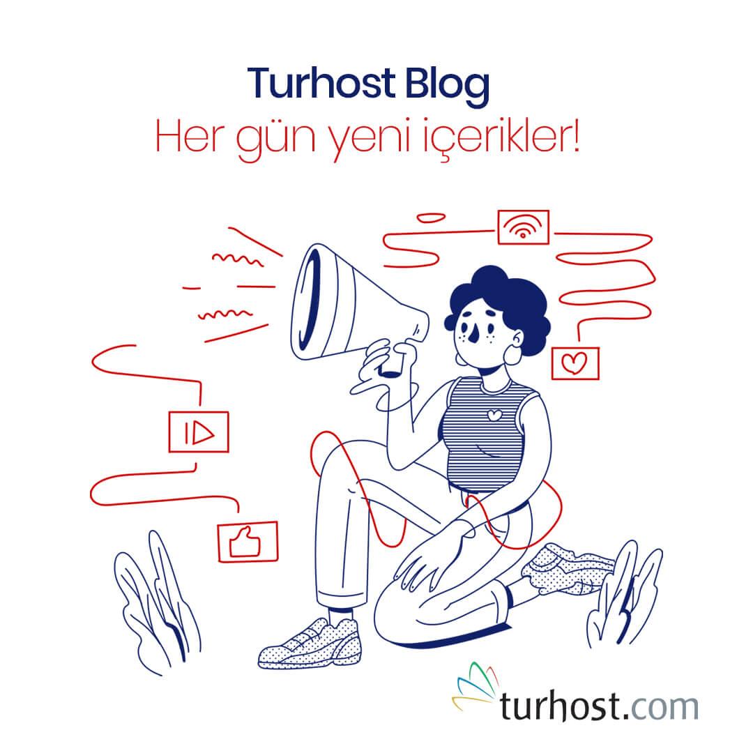 Turhost Blog