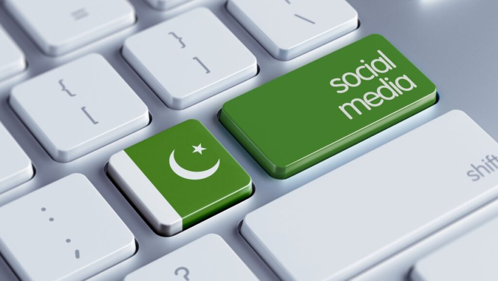 pakistan tinder yasak