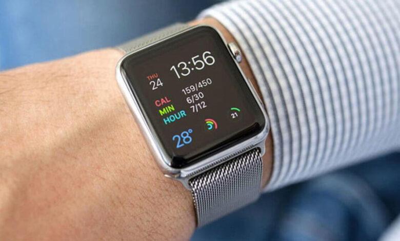 yeni apple watch