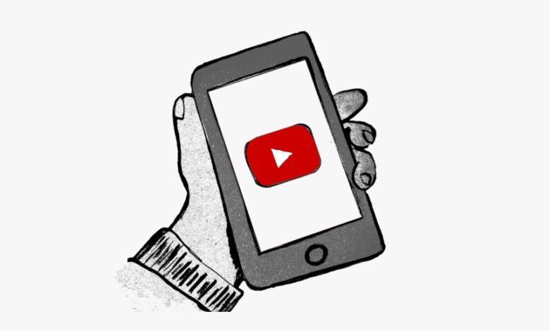 youtube gif oluşturma