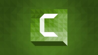 Photo of Camtasia Studio 9 Lisans Kodu