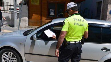 Photo of Trafik cezası nerede kesildi? Ceza Yeri Neresi?