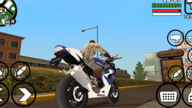 Photo of GTA San Andreas APK İndir 2021