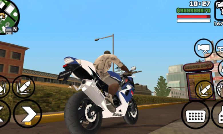 GTA San Andreas birçok platformda oynanmaktadır. Grand Theft Auto: San Andreas oyunu playstation, bilgisayar derken mobil cihazlarda