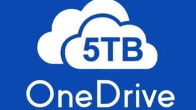 Photo of 5 TB OneDrive + Office 365 E3 Ücretsiz Hesap Oluşturmak