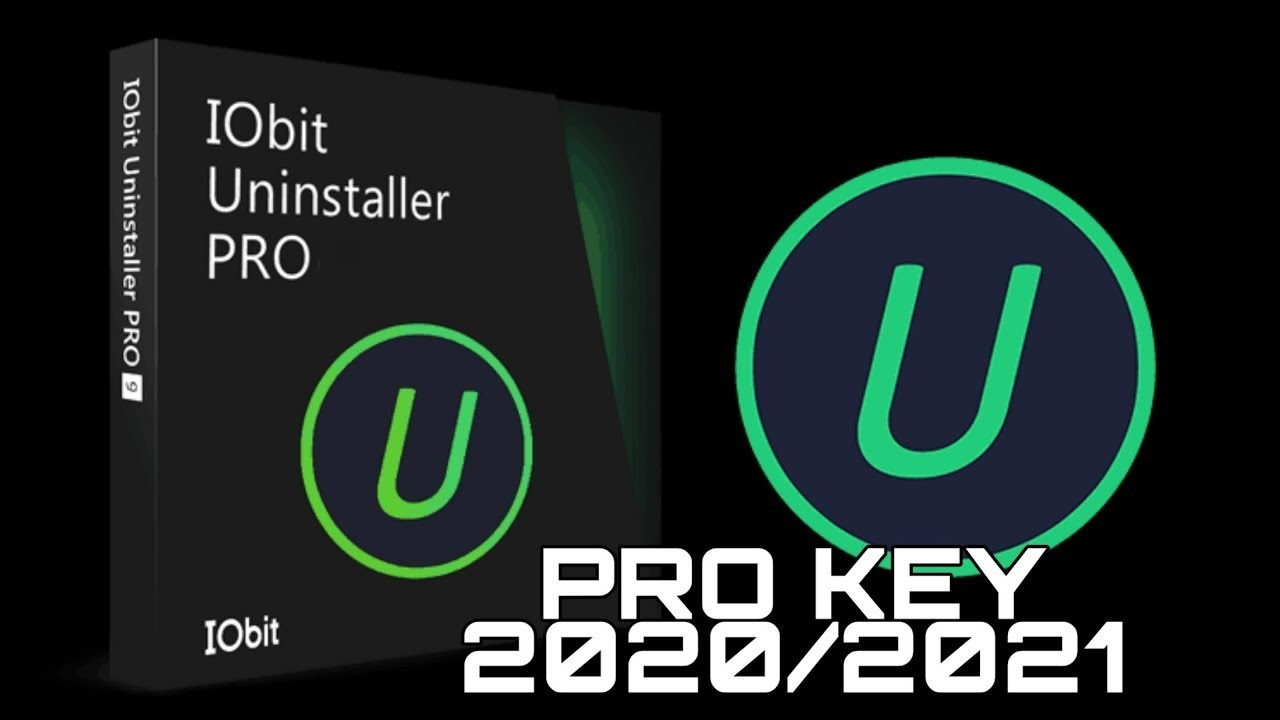IObit Uninstaller 10.1 Pro Lisans Key