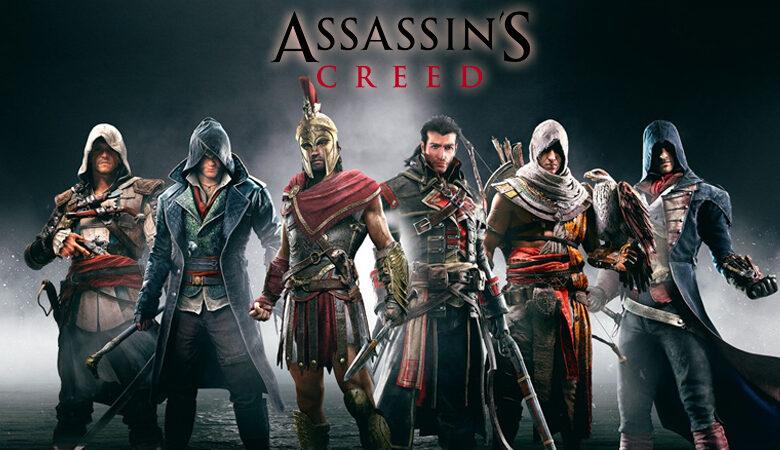Telefonlar için En İyi 5 Assassin's Creed Oyunu