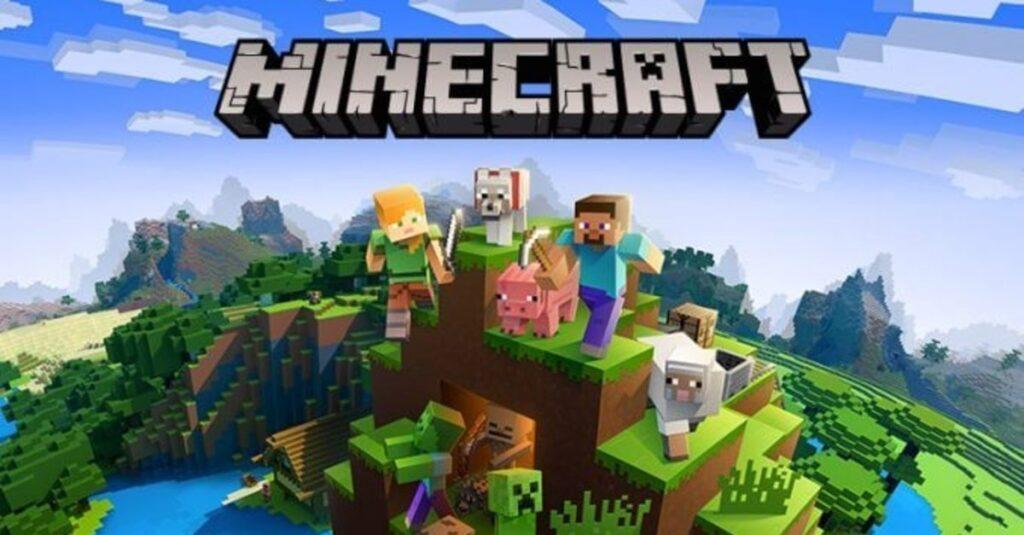 Minecraft Apk 2021 Nasıl İndirilir?