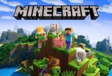 Photo of Minecraft APK indir 2021