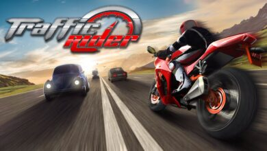Photo of Traffic Rider APK İndir