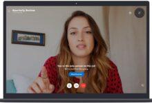 Photo of iPhone'da Skype Çalışmama Sorunu Nasıl Düzeltilir?