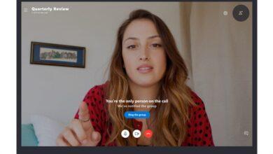 Photo of Skype Video Konferansı Nasıl Yapılır?