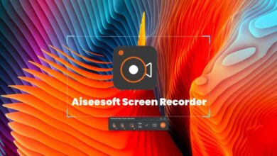 Photo of Aiseesoft Screen Recorder Pro Lisans Key