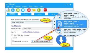 Photo of Allavsoft Video Downloader Converter v3 Pro Lisans Key