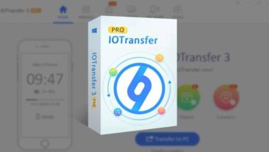 Photo of IOTransfer 4.3 Pro Lisans Kod License Key