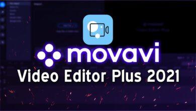 Photo of MOVAVi VİDEO EDİTOR Plus 2020 – 2021 Sürümleri Lisans