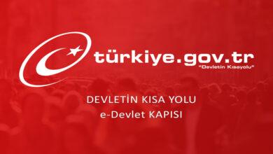 Photo of E-Devlet Şifresi Nasıl Alınır? Şifremi Unuttum!